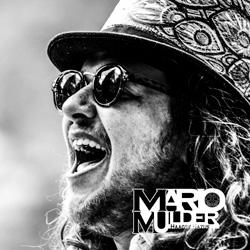Mario Mulder Biografie