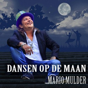 Dansen op de maan - Mario Mulder